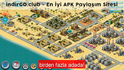 city island 3 hile apk