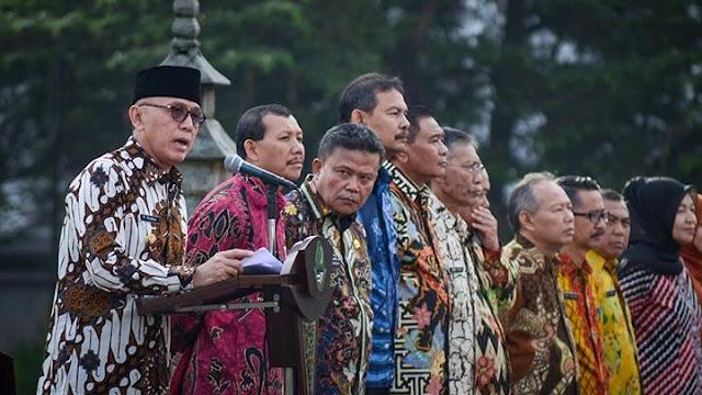 Dituduh Geledah Rumah Deddy Mizwar, M. Iriawan: Kasihan Pak SBY, Sekarang Malu.