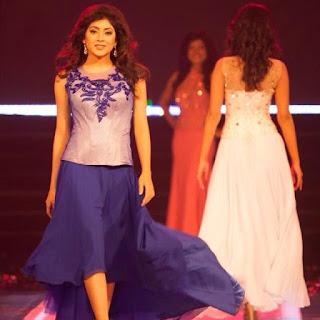 Neelanjona Neela Lux Channel I Superstar