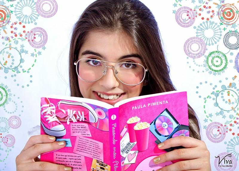 Leitura é vida