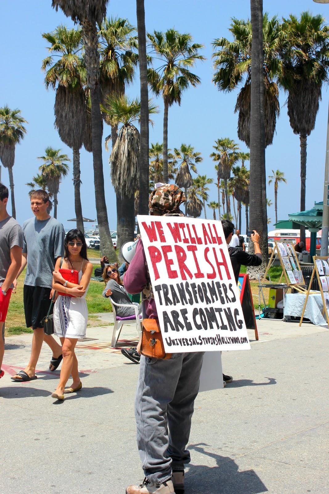 "Saying ""I Do"": California Vacation Part 11: Universal"