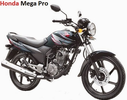 Harga Pasaran Motor Honda Bekas Second Bulan Agustus Tahun 2019