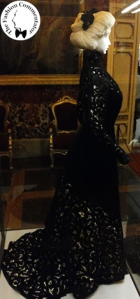 Donne protagoniste del Novecento - Donna Franca Florio - Galleria del Costume Firenze - Nov 2013