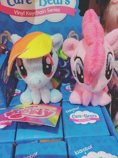"Japanese ""Kcompany"" Releasing Lineup of Chibi Plushies"