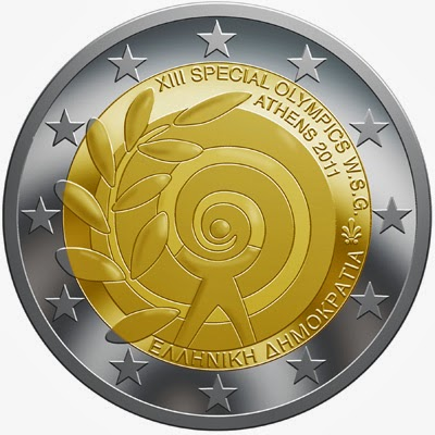 https://www.2eurocommemorativecoins.com/2014/03/2-euro-coins-Greece-2011-Special-Olympics-World-Summer-Games-Athens.html