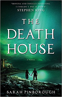 The Death House - Amazon.com