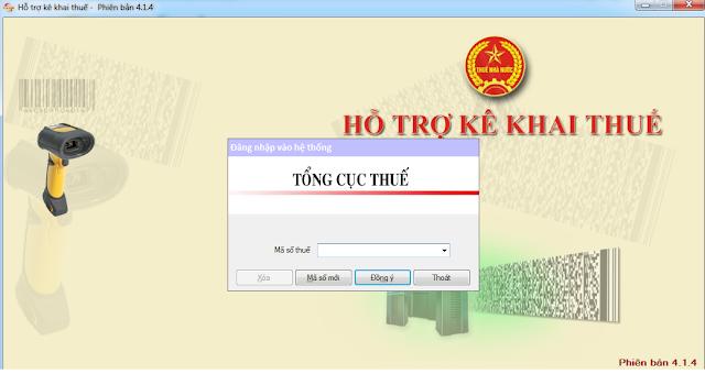 Tải phần mềm ihtkk mới nhất và lỗi thường gặp