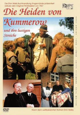 Die Heiden von Kummerow und ihre lustigen Streiche. 1969.