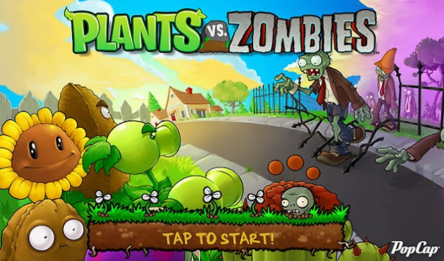 Download Cheat Plants VS Zombies ALL HACK Gratis