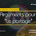 """Arguments pour """"Le partage"""" - Bac Lettres"""