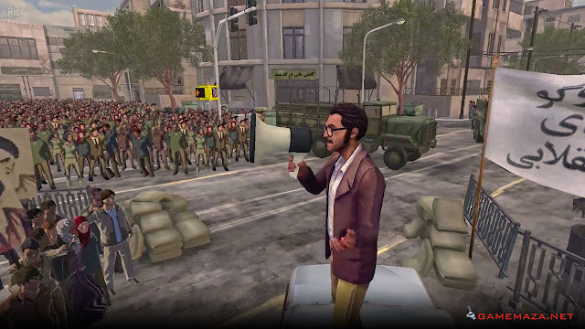 1979 Revolution Black Friday Gameplay Screenshot 3