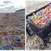 """Milhares de """"surpresas do Kinder Ovo"""" aparecem em praia da Alemanha"""