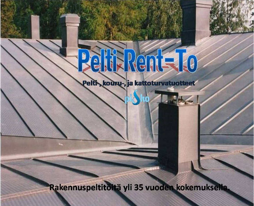Pelti Rent-To