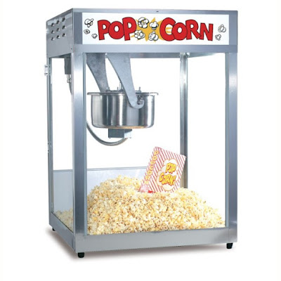 Popcorn manufacturer Adelaide