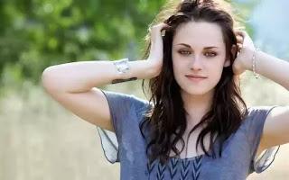 Kristen Stewart Highest paid