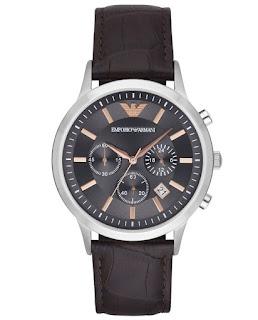 Emporio Armani Chronograph AR2513