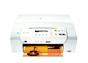 Brother DCP-197C Printer Drivers for Windows, Mac, Linux
