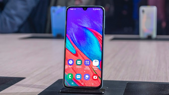 Full Review On Samsung Galaxy A40