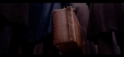 Este maletín, esconde más de lo que parece.