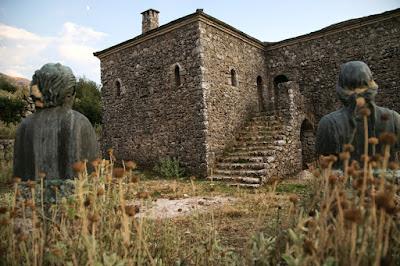 Να αναστηλωθούν τα σπίτια των ηρώων του Σουλίου στον ιστορικό χώρο
