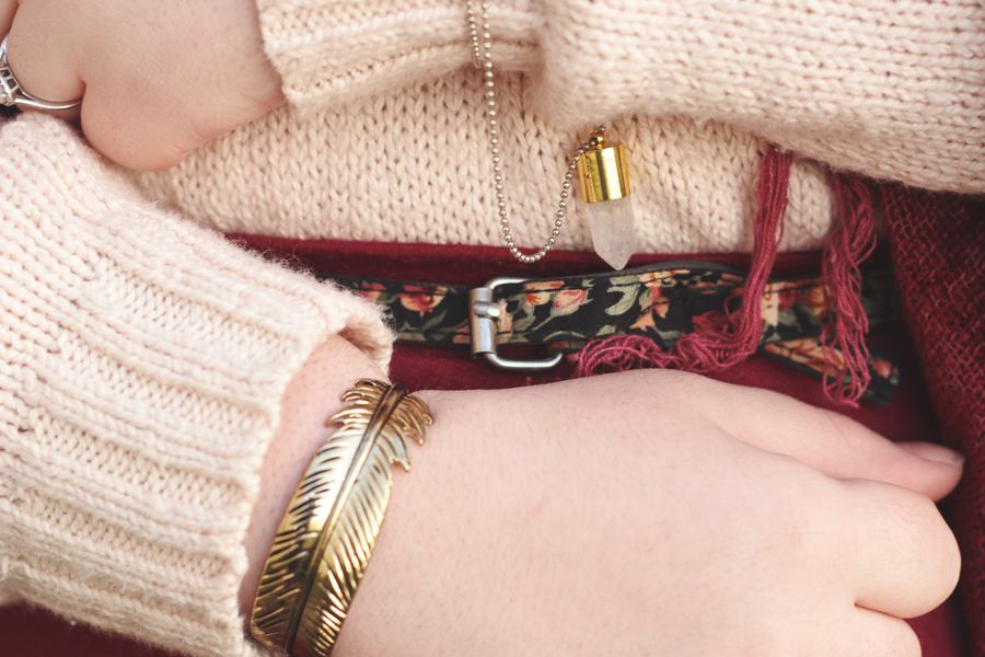 In The Details | www.katielikeme.com #fashion #style #outfit