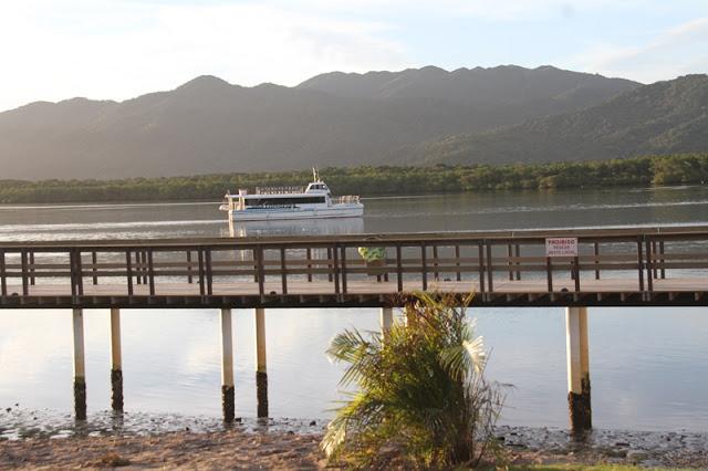 Catamarã fará passeio a Guaraqueçaba (PR) nos dias 17 e 18 de dezembro