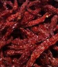 Byadagi Red Chilli meaning in English, hindi, telugu,tamil,marathi,Gujrathi,Malayalam,Kannada