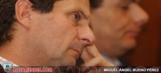 Fernando Londoño perdió batalla contra su destitución | Rosarienses, Villa del Rosario