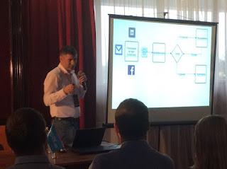 Обзор конференции BDMSummit Summer 2017 от IT-Tuning