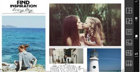 Aplikasi Menggabungkan Foto Online