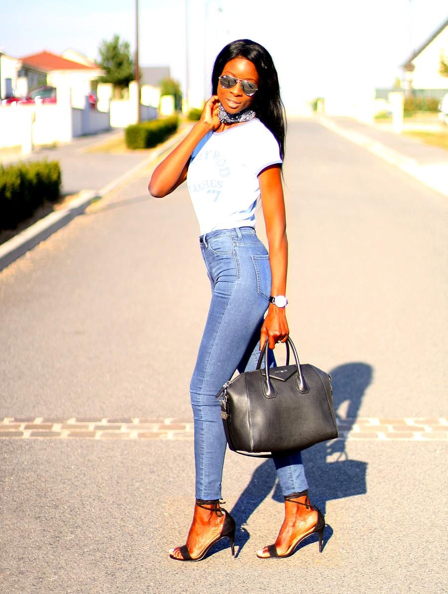 givenchy-antigona-look-jeans-taille-haute-bandana