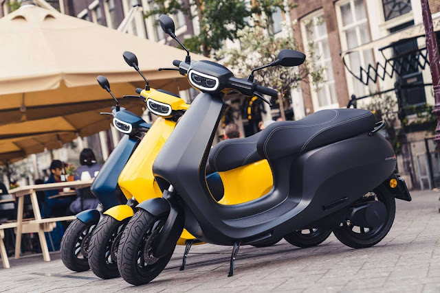 Comparing 9 New Electric Scooter Models that Have the Most Competitive Battery Range