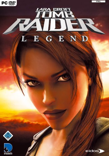 Tomb Raider Legend 7