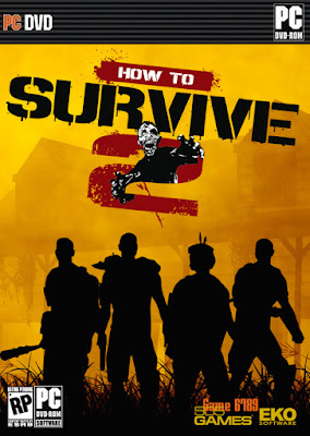 How to Survive 2 Codex PC Game Free