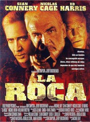 La Roca en Español Latino