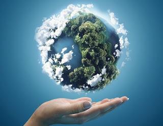Apa Yang Dimaksud Dengan Biosfer