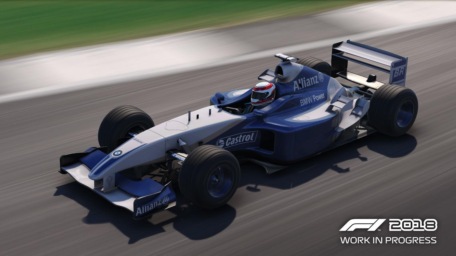 F1 2018 PC ESPAÑOL (CODEX) 4