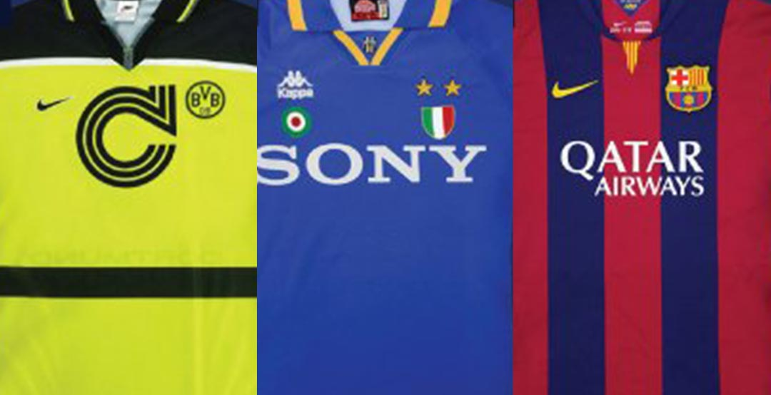 Here Are All Champions League Winning Kits - Footy Headlines 5e3ef2635