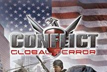 Conflict Global Terror [1.8 GB] PC