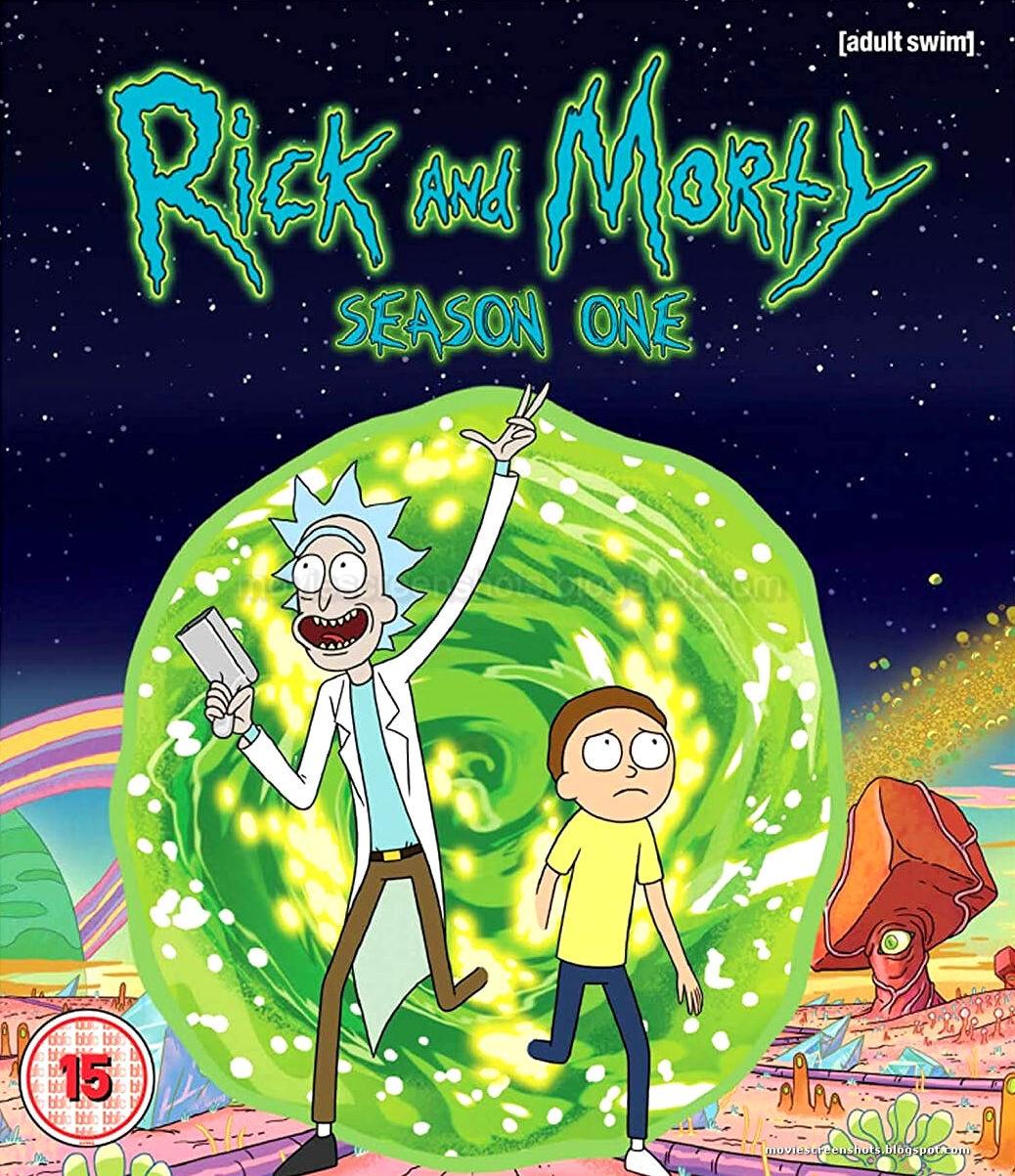 Rick And Morty Stream Season 1