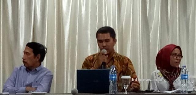 Survey Universitas Ibnu Chaldun: 80 Persen Warga Jakarta Menginginkan Presiden Baru