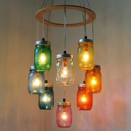 How To Recycle Creative Ways To Transform Mason Jars