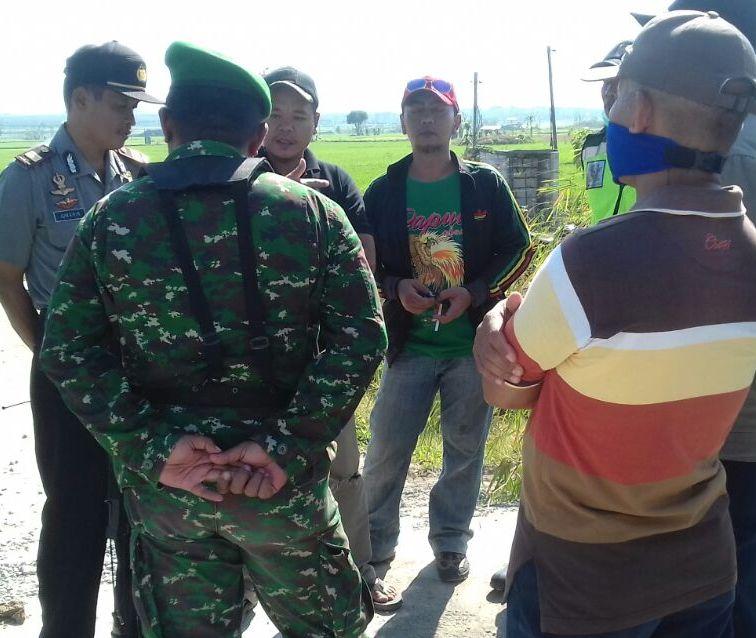 Jalan Tol Ngawi Solo