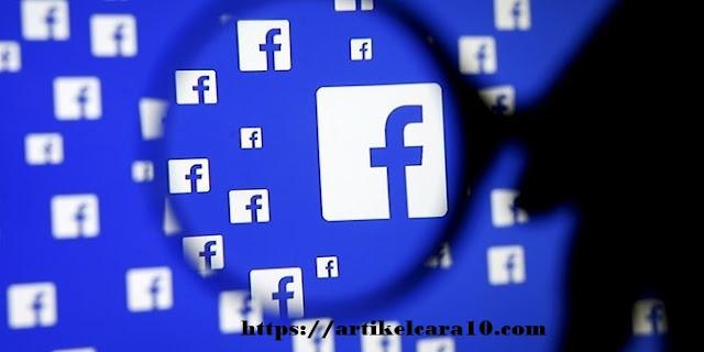 cara menyembunyikan akun facebook