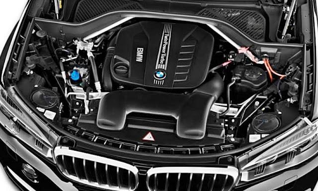 2017 performance latest BMW X5 Reviews