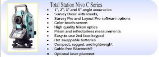 Toko total station Nikon  nivo 3c  5c Terdekat di kota anda