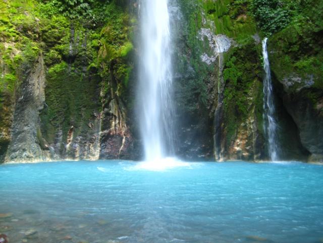 7 Air Terjun Terindah di Indonesia Wajin di Kunjungi Saat Liburan