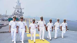Indian Navy Recruitment 2018 1