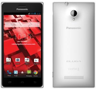 Handphone Android Terbaru Panasonic Eluga C
