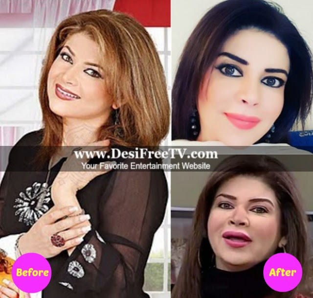 mishi khan weight loss
